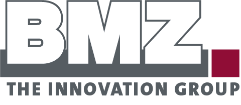 BMZ INNOVATION GROUP Logo RGB