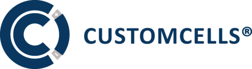 Customcells Logo