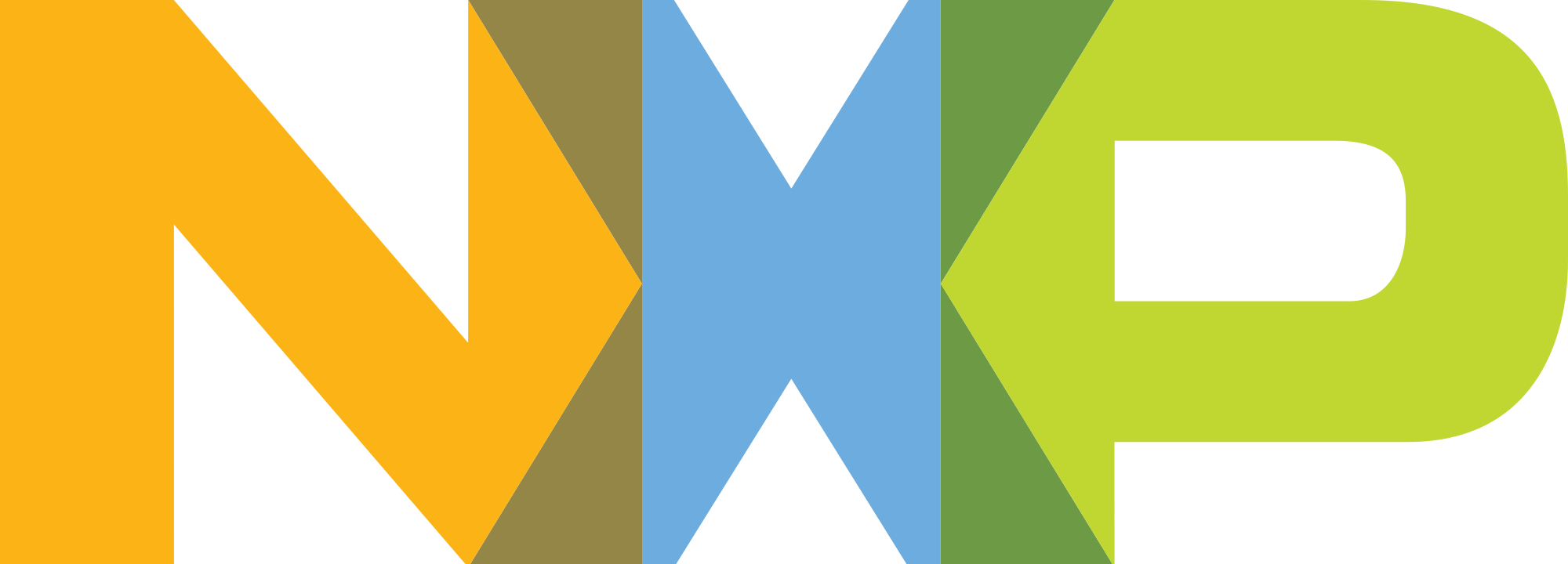 NXP Semiconductors Logo